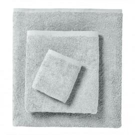 Серые полотенца